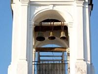 Церковь Благовещения Пресвятой Богородицы - Кинешма - Кинешемский район - Ивановская область