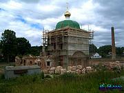Церковь Сретения Господня - Юрьевец - Юрьевецкий район - Ивановская область