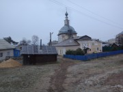 Церковь Рождества Христова - Юрьевец - Юрьевецкий район - Ивановская область