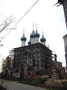 Собор Благовещения Пресвятой Богородицы - Дунилово - Шуйский район - Ивановская область