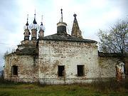 Церковь Всех Святых - Дунилово - Шуйский район - Ивановская область