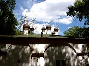 Церковь Николая Чудотворца на Студенце - Москва - Центральный административный округ (ЦАО) - г. Москва