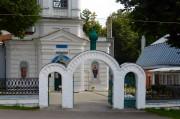 Церковь Покрова Пресвятой Богородицы - Кольчугино - Кольчугинский район - Владимирская область