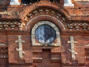 Юрьев-Польский. Петропавловский монастырь. Колокольня