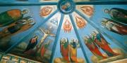 Часовня Параскевы Пятницы - Тырышкино - Плесецкий район и г. Мирный - Архангельская область