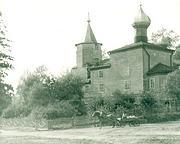 Церковь Николая Чудотворца - Заянье - Плюсский район - Псковская область