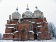 Старополье. Рождества Христова, церковь