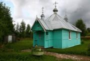Часовня Троицы Живоначальной - Ивановское - Кингисеппский район - Ленинградская область