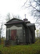 Церковь Николая Чудотворца - Хмелезеро - Лодейнопольский район - Ленинградская область