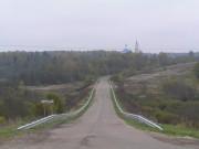 Церковь Михаила Архангела - Поджигородово - Клинский район - Московская область