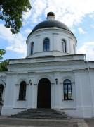 Мансурово. Николая Чудотворца, церковь