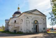 Собор Николая Чудотворца - Мышкин - Мышкинский район - Ярославская область