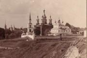 Дмитровский монастырь - Кашин - Кашинский район - Тверская область