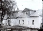 Николаевский Клобуков монастырь - Кашин - Кашинский район - Тверская область