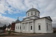Кашин. Николаевский Клобуков монастырь