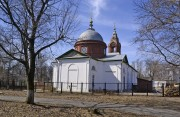 Гусь-Хрустальный. Троицы Живоначальной, церковь