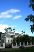 Собор Екатерины Великомученицы - Слободской - Слободской район - Кировская область