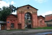 Крестовоздвиженский монастырь - Слободской - Слободской район - Кировская область