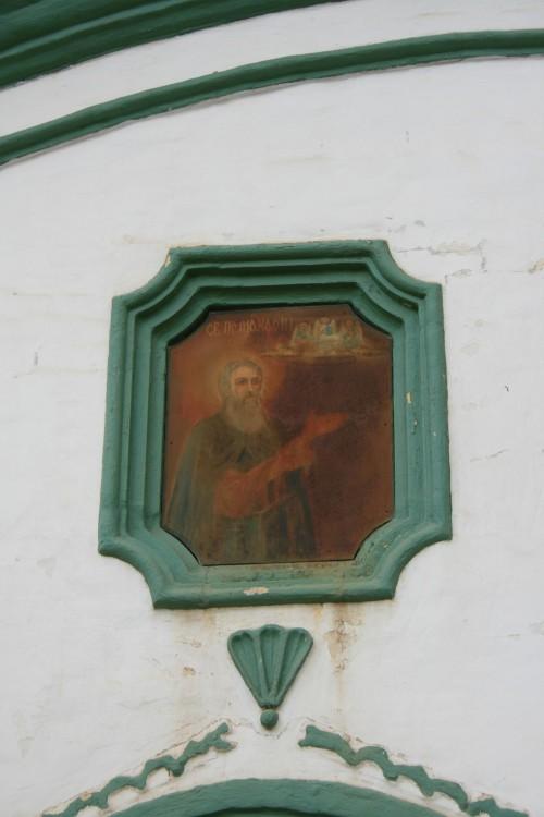 Троицкий Александро-Невский монастырь, Вятка (Киров)