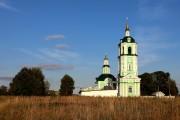Волково. Троицы Живоначальной, церковь