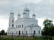 Церковь Троицы Живоначальной - Переславль-Залесский - Переславский район - Ярославская область