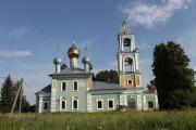 Церковь Сергия Радонежского - Деболовское - Ростовский район - Ярославская область