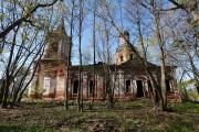 Церковь Спаса Преображения - Климатино - Ростовский район - Ярославская область