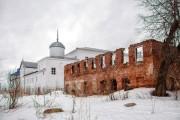 Николо-Бабаевский монастырь - Некрасовское - Некрасовский район - Ярославская область