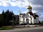 Собор Владимира равноапостольного - Удомля - Удомельский район - Тверская область