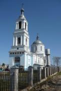 Суворово. Успения Пресвятой Богородицы, церковь