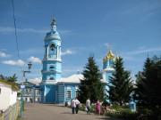 Церковь Богоявления Господня - Коломна - Коломенский район - Московская область