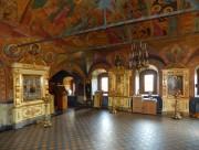 Церковь Димитрия Солунского - Дмитровское - Красногорский район - Московская область