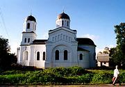 Ламишино. Казанской Иконы Божией Матери, церковь