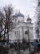 Собор Вознесения Господня - Ржев - Ржевский район и г. Ржев - Тверская область