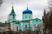 Церковь Илии Пророка - Ильинская Слобода - Можайский район - Московская область