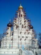 Церковь Троицы Живоначальной в Троице-Лыкове - Москва - Северо-Западный административный округ (СЗАО) - г. Москва