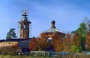 Церковь Рождества Христова в Рождествено - Москва - Северо-Западный административный округ (СЗАО) - г. Москва