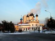 Церковь Покрова Пресвятой Богородицы в Братцеве - Москва - Северо-Западный административный округ (СЗАО) - г. Москва