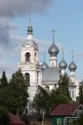 Церковь Владимирской иконы Божией Матери - Давыдово - Борисоглебский район - Ярославская область