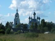 Давыдово. Владимирской иконы Божией Матери, церковь