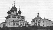Петровский монастырь - Ростов - Ростовский район - Ярославская область