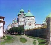 Кремль - Ростов - Ростовский район - Ярославская область