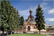 Александров. Серафима Саровского, церковь
