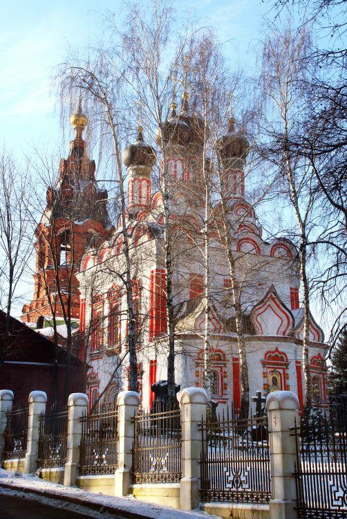 знание церкви в зао москвы получают месяц футболисты
