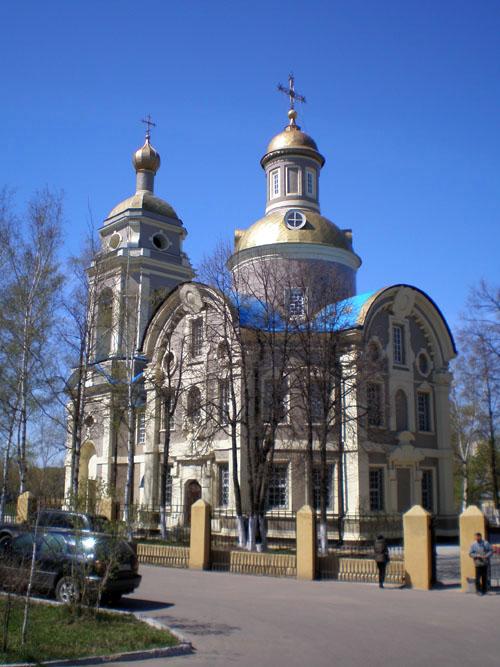 церкви в зао москвы можем изготовить