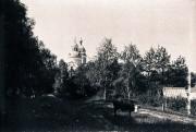 Церковь Николая Чудотворца в Троекурове - Москва - Западный административный округ (ЗАО) - г. Москва