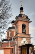 Церковь Рождества Христова в Черневе - Москва - Юго-Западный административный округ (ЮЗАО) - г. Москва