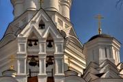 Церковь Усекновения Главы Иоанна Предтечи в Дьякове - Москва - Южный административный округ (ЮАО) - г. Москва