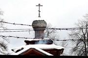 Церковь Новомучеников и исповедников Церкви Русской в Бутове (старая) - Москва - Юго-Западный административный округ (ЮЗАО) - г. Москва