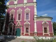 Тропарёво-Никулино. Михаила Архангела в Тропарёве, церковь